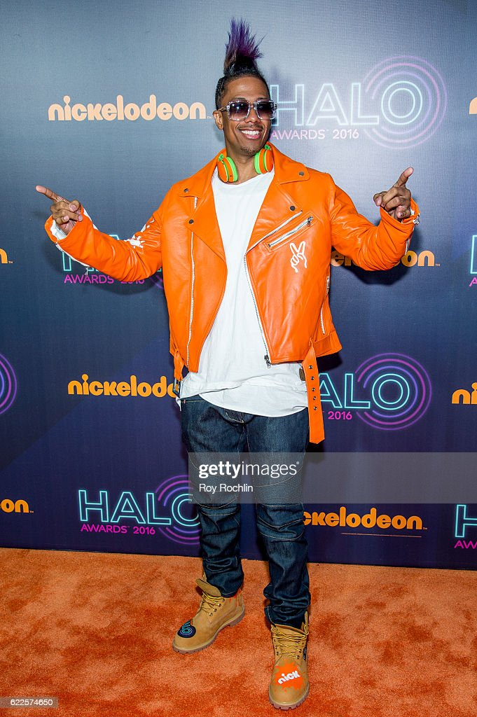 Nickelodeon Halo Awards 2016
