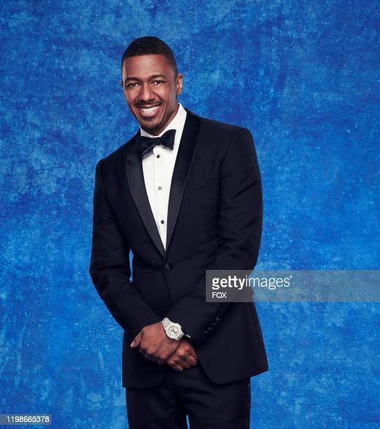 Nick Cannon. THE MASKED SINGER premieres Wednesday, Sept. 25 on FOX.