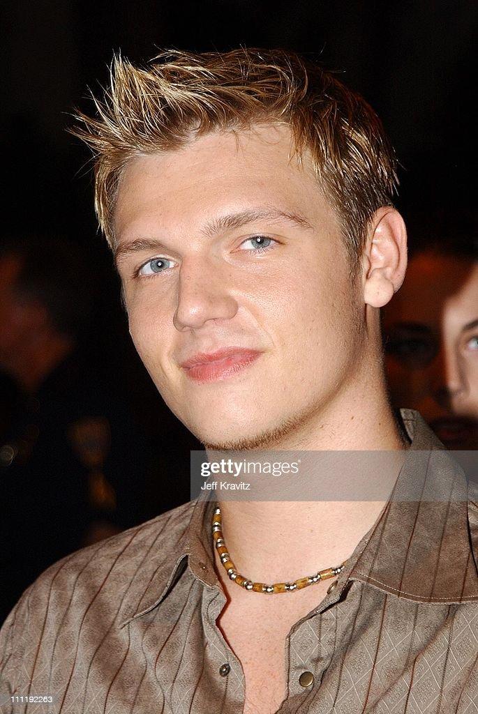 MTV Video Music Awards Latinoamerica 2002 - Arrivals