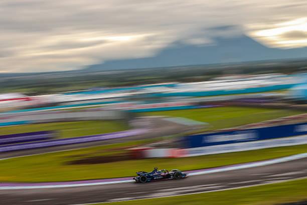 MEX: ABB FIA Formula E Championship - Puebla E-Prix Round 8