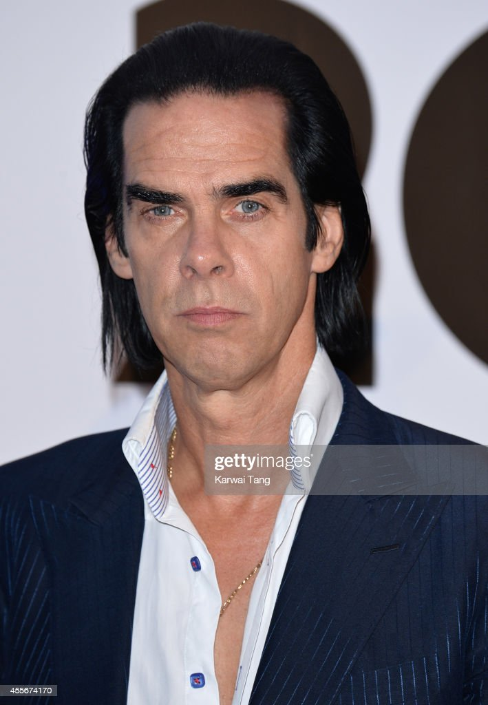 """20,000 Days On Earth"" - Gala Screening - Arrivals"