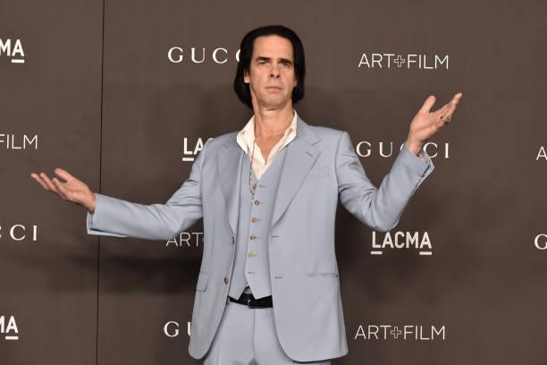 CA: 2019 LACMA Art + Film Gala