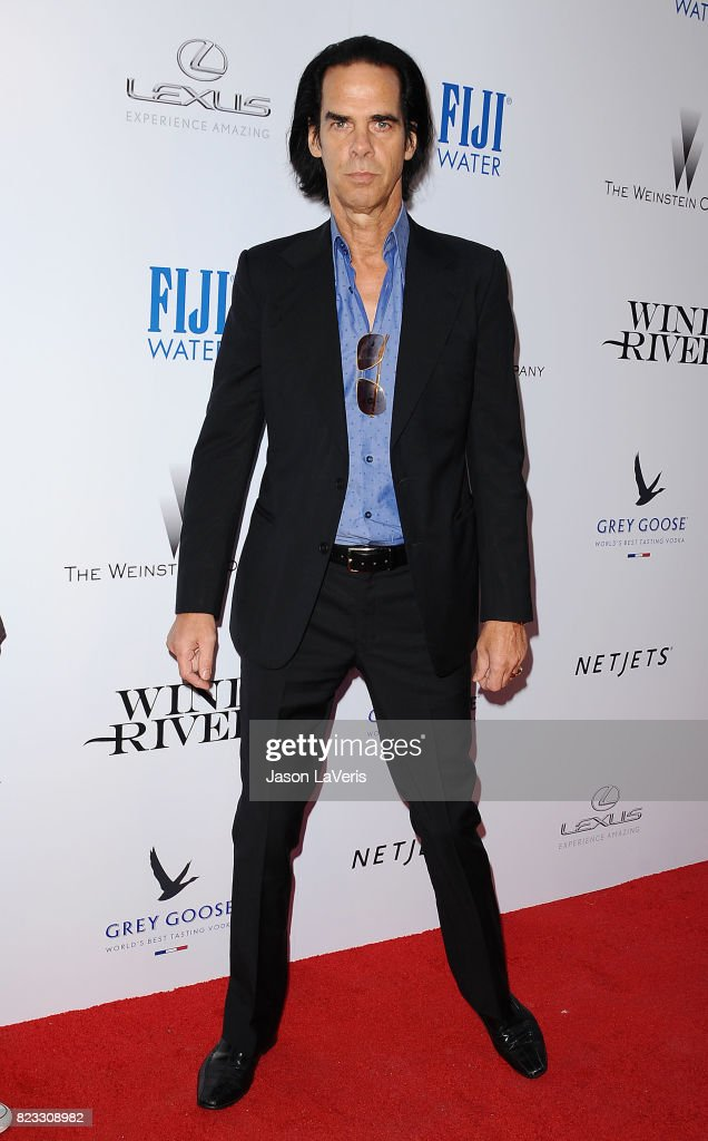 "Premiere Of The Weinstein Company's ""Wind River"" - Arrivals"