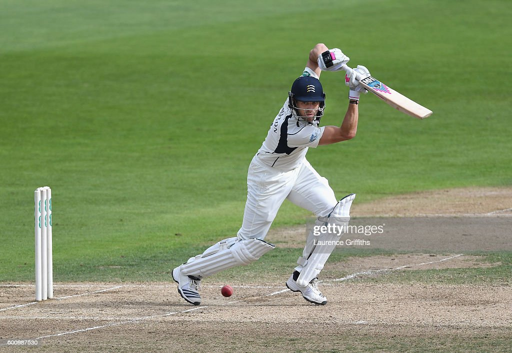 Nottinghamshire v Middlesex - Specsavers County Championship: Division One
