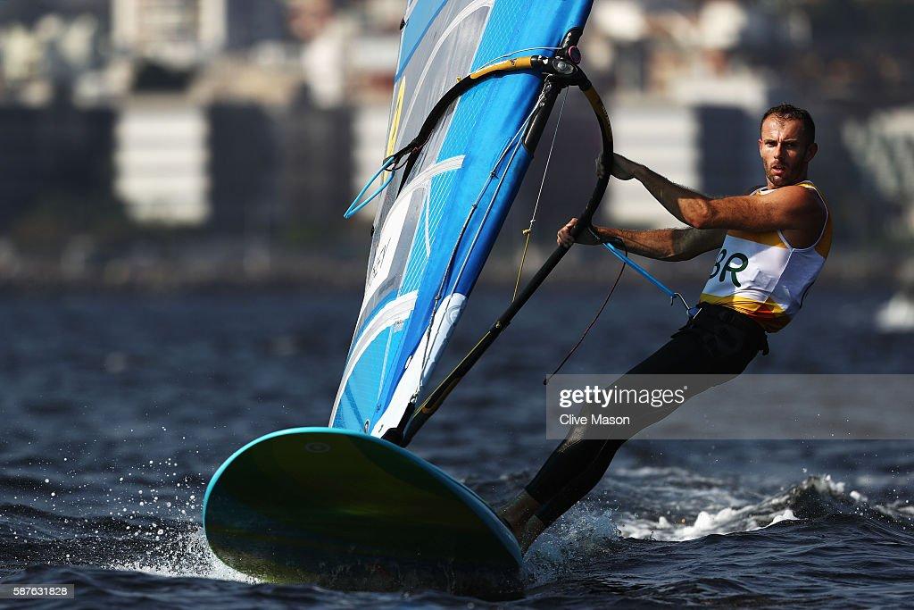 Sailing - Olympics: Day 4