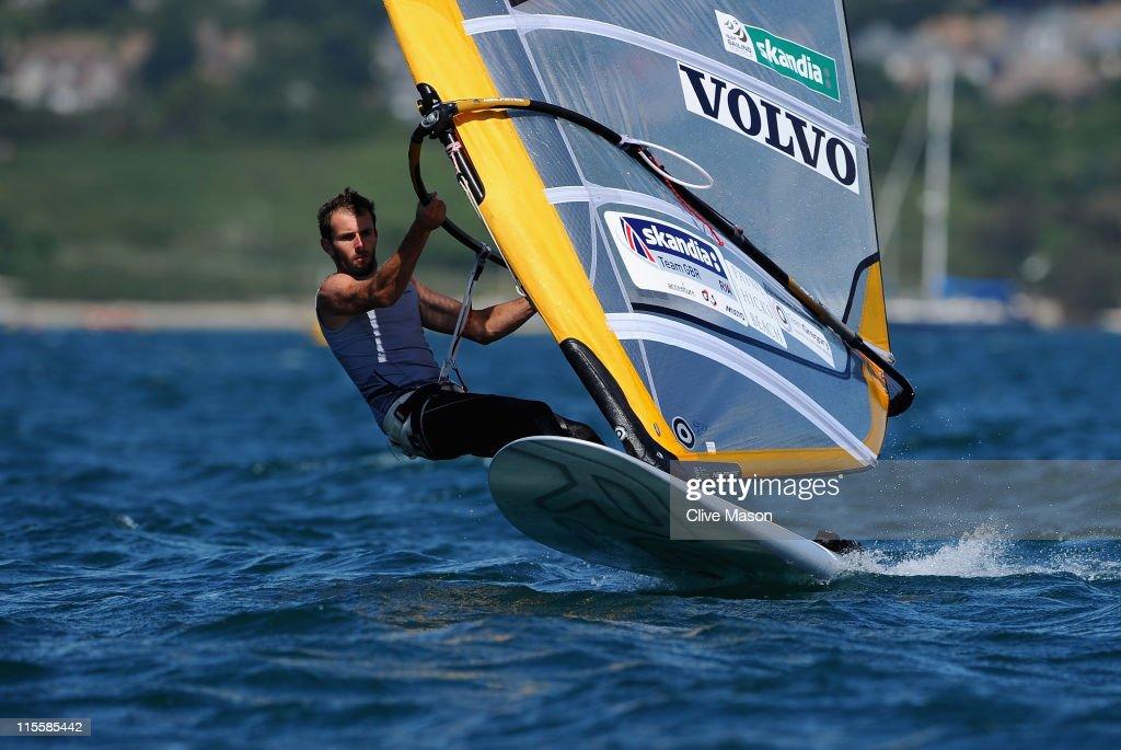 Skandia Sail for Gold Regatta 2011 - Day Three