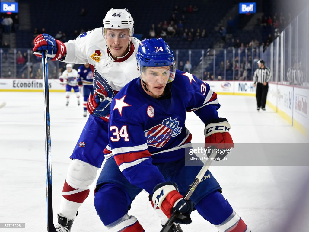 Image result for casey nelson rochester americans