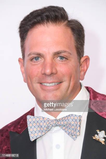 Nick Ferrara attends the 145th Kentucky Derby Unbridled Eve Gala at The Galt House Hotel Suites Grand Ballroom on May 03 2019 in Louisville Kentucky