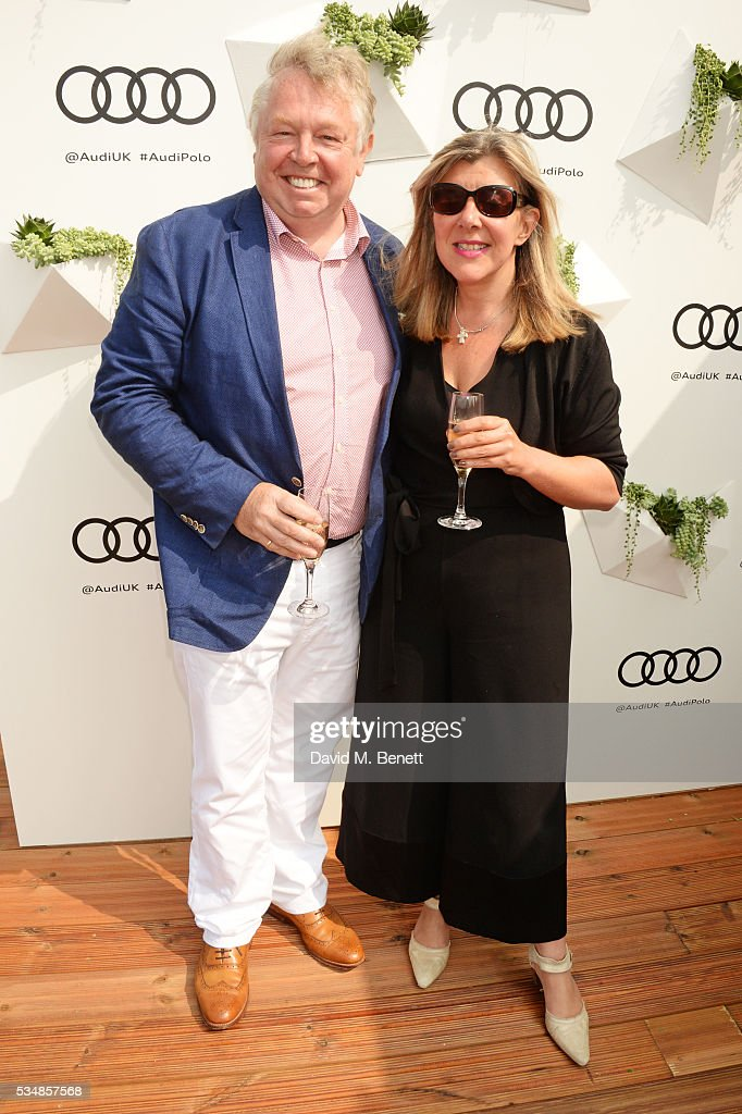Audi Polo Challenge - Day One : News Photo