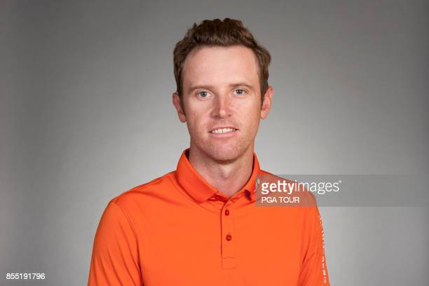 Nick Flanagan current official PGA TOUR headshot