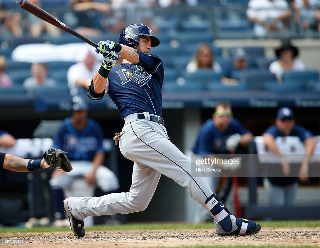 Tampa Bay Rays v New York Yankees : News Photo