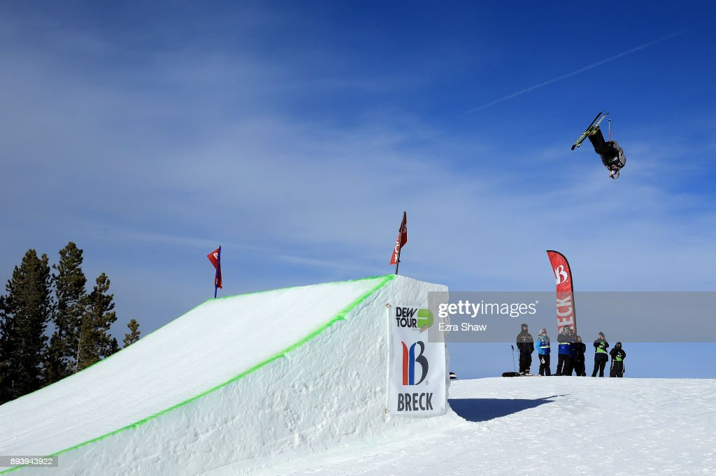 Dew Tour Breckenridge 2017 - Day 4