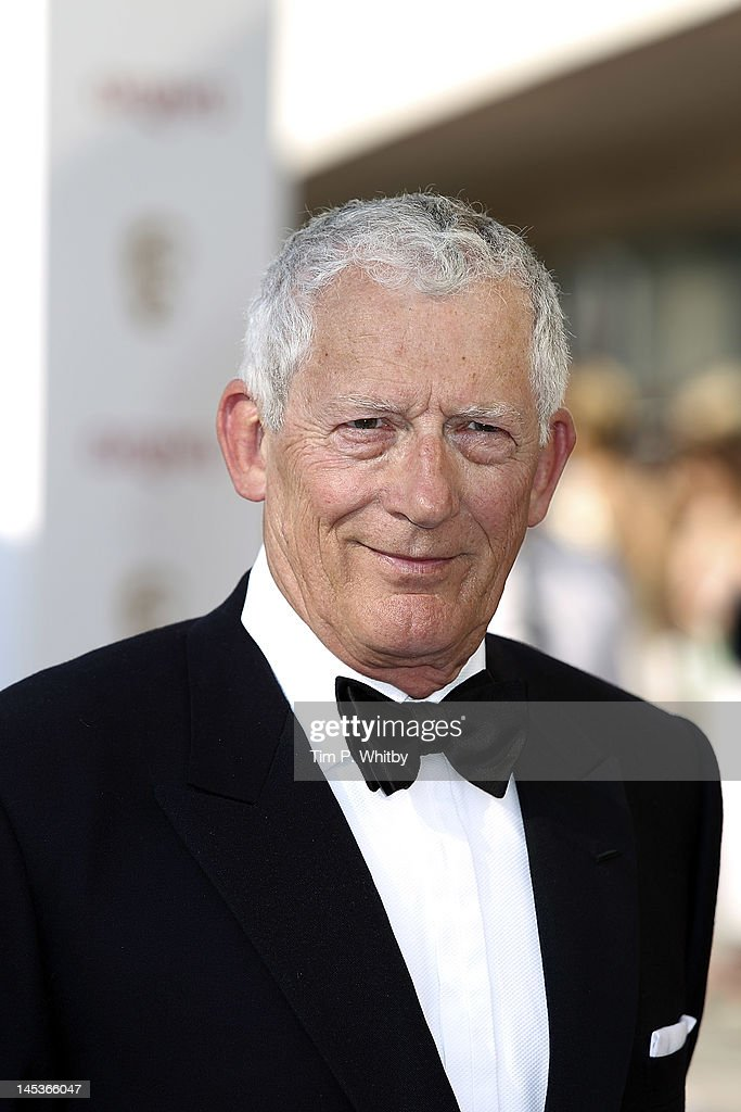 Arqiva British Academy Television Awards 2012 : News Photo