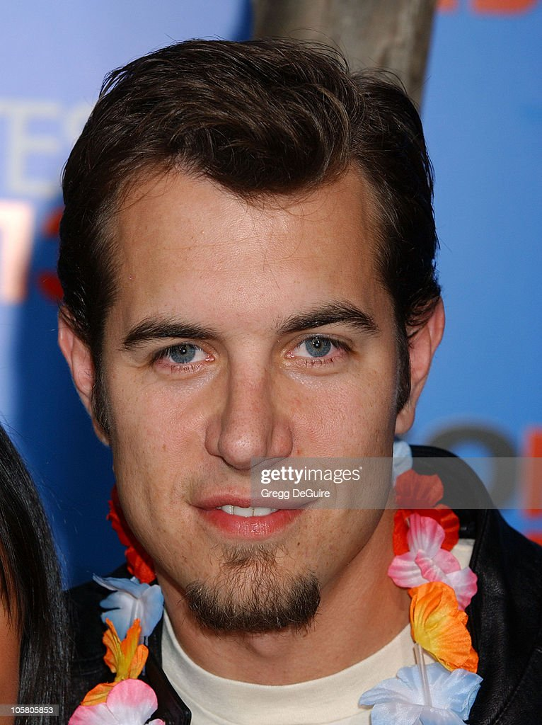 Nick Hexum of 311 during '50 First Dates' Premiere at Mann Village Theatre in Westwood, California, United States.