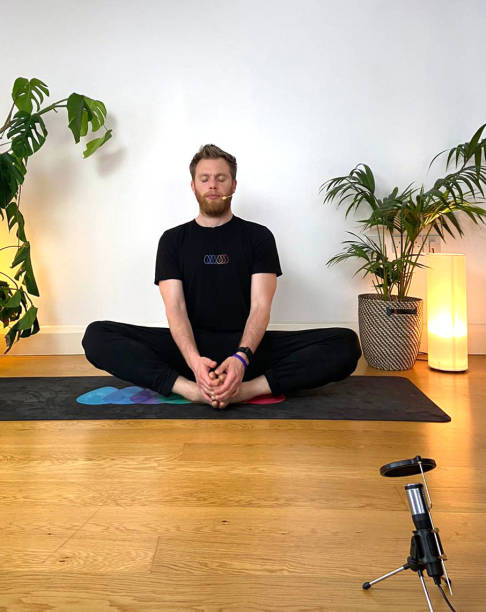 GBR: Hotpod Yoga 'Stretch For The NHS'