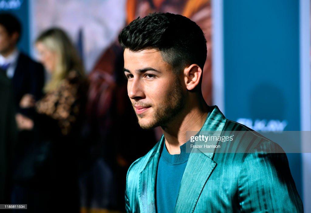 "Premiere Of Lionsgate's ""Midway"" - Arrivals : News Photo"