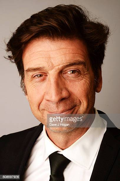 Nick Knowles attends the F1 Zoom Auction in aid of the renowned Great Ormond Street Hospital at InterContinental Park Lane Hotel on February 5 2016...