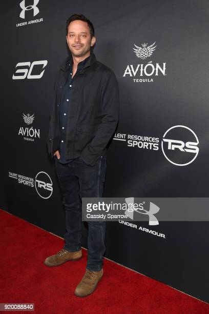 Nick Kroll Attends Tequila Avion hosts NBA AllStar After Party presented by Talent Resources on February 17 2018 in Beverly Hills California