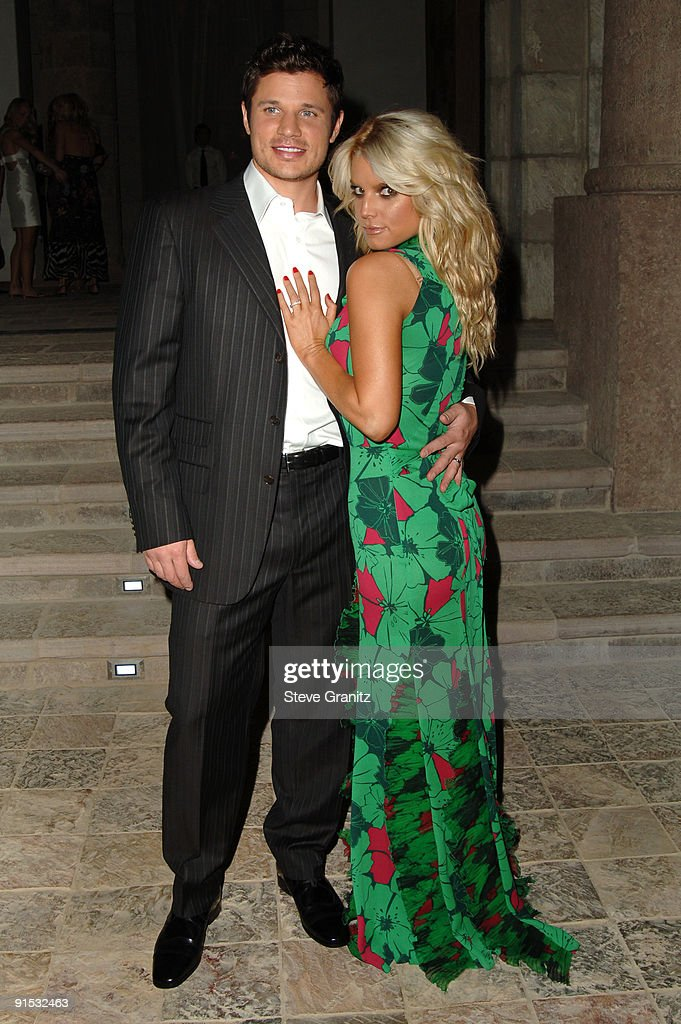 Gucci Spring 2006 Fashion Show to Benefit Children's Action Network and Westside Children's Center - Arrivals : News Photo