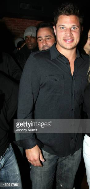 Nick Lachey *Exclusive Coverage* during Joyce Sevilla and Corinne Kaplan's Birthdaypalooza at Retox Sponsored by PINK Vodka and Sapporo at Retox in...