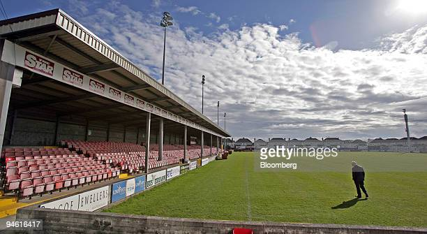 Galway United F C  Pictures and Photos - Getty Images