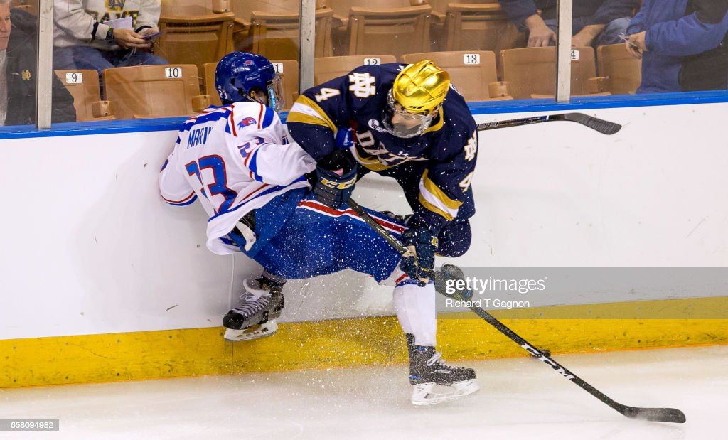 2017 NCAA Division I Men's Hockey Championships - Northeast Regional