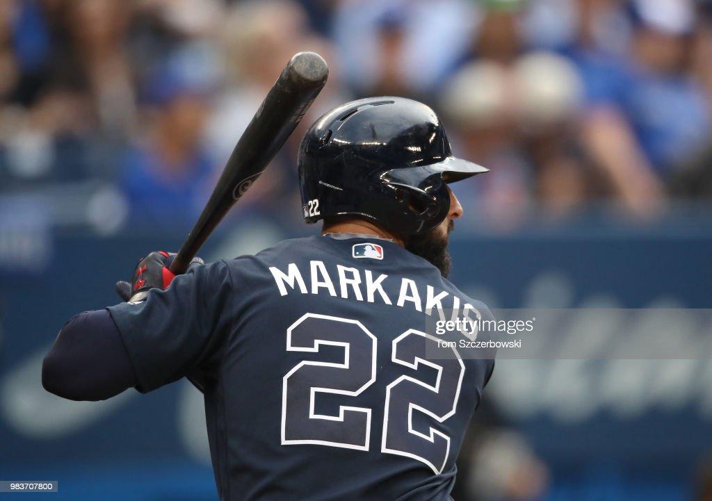 Atlanta Braves v Toronto Blue Jays : News Photo