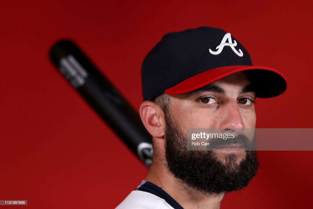 FL: Atlanta Braves Photo Day