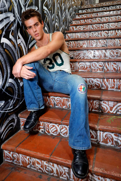 """CA: Recording Artist Nick Metos Hosts Release Party For His New Song """"Paradise"""""""