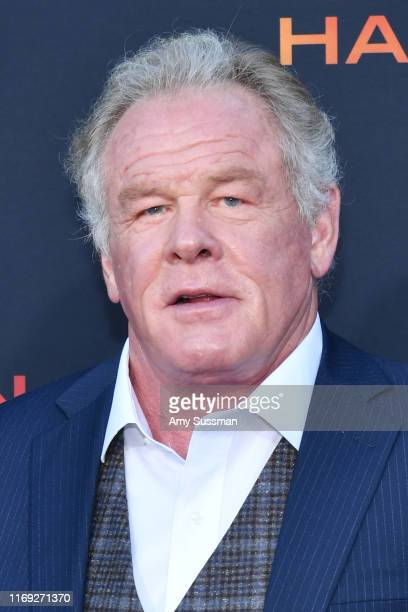 Nick Nolte attends the LA Premiere of Lionsgate's Angel Has Fallen at Regency Village Theatre on August 20 2019 in Westwood California