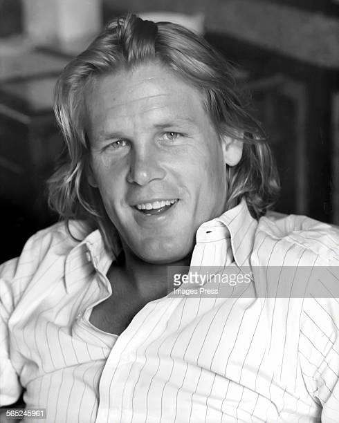 Nick Nolte circa 1978 in New York City