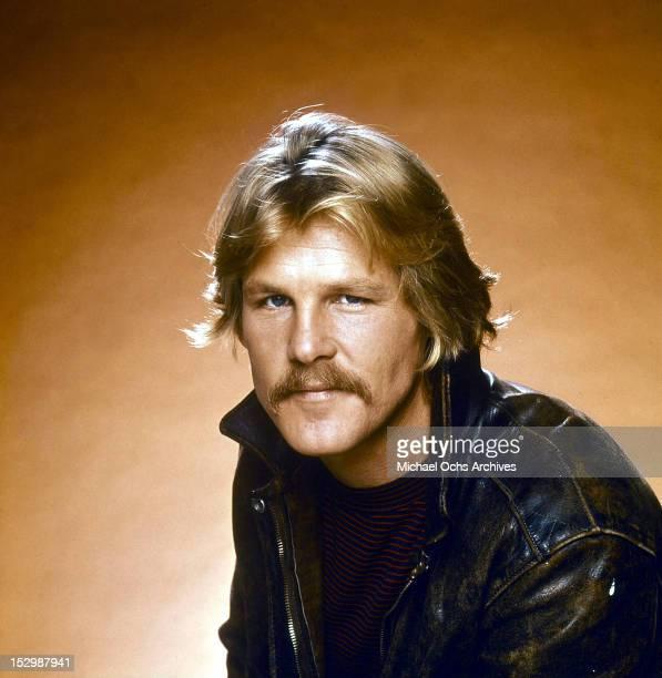Nick Nolte circa 1978