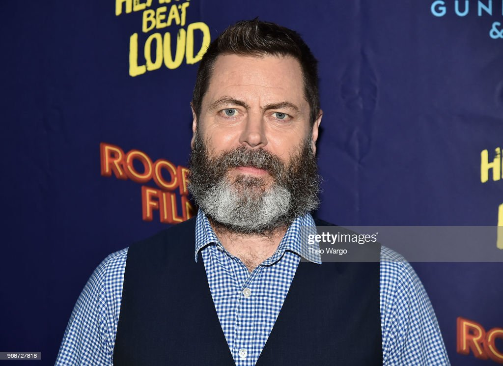 """Hearts Beat Loud"" New York Premiere : News Photo"