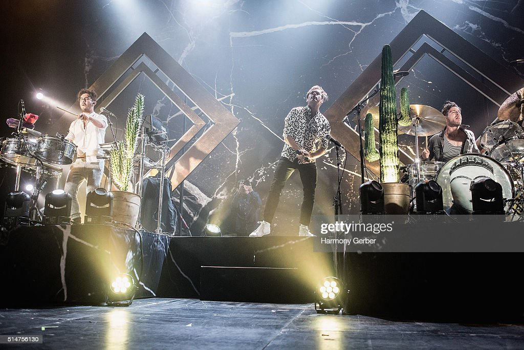 Grace Mitchell Performs At The Fonda Theatre : News Photo