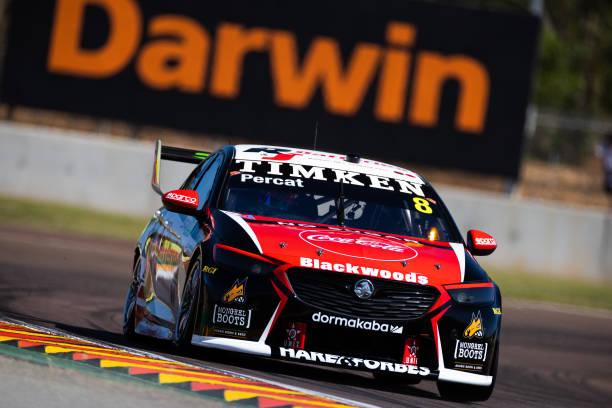 AUS: 2021 Supercars: Darwin Triple Crown