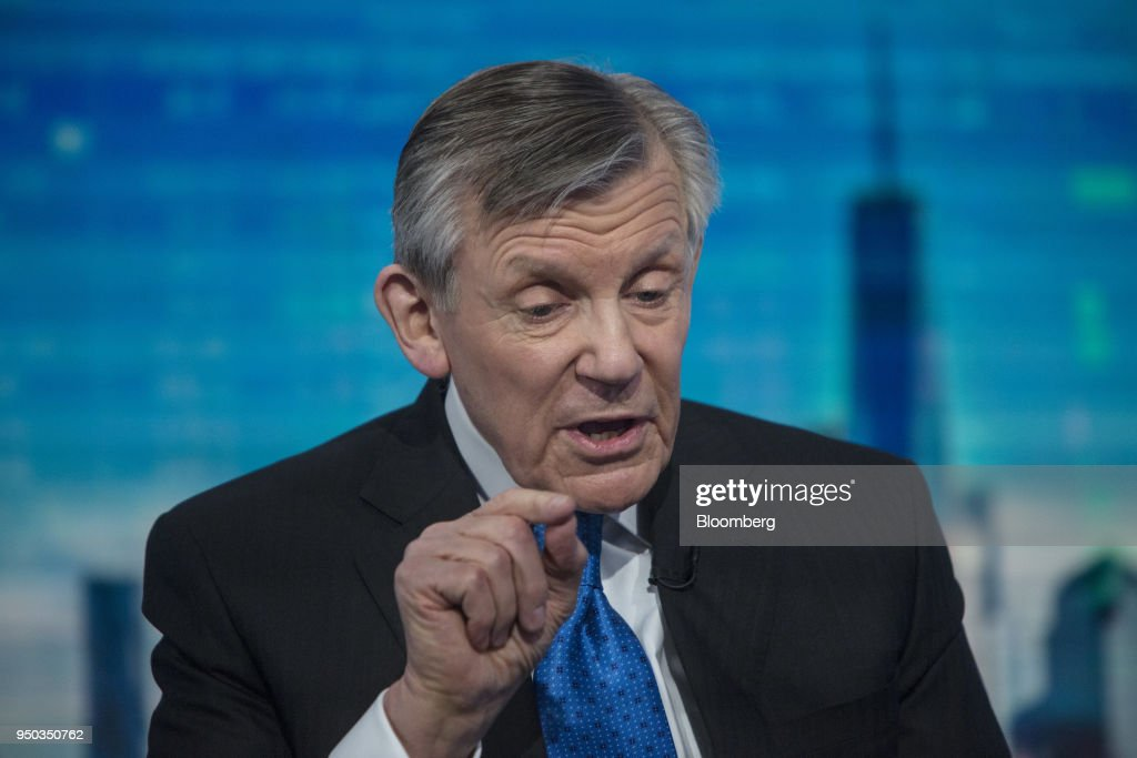 Snap-On Inc. Chief Executive Officer Nick Pinchuk Interview