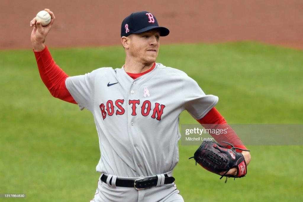 Boston Red Sox v Baltimore Orioles : ニュース写真