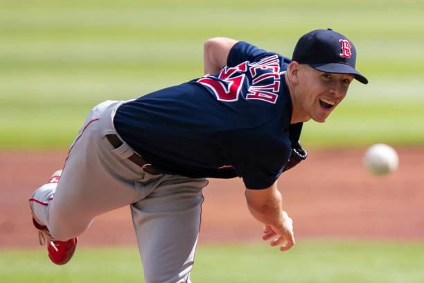 GA: Boston Red Sox v Atlanta Braves