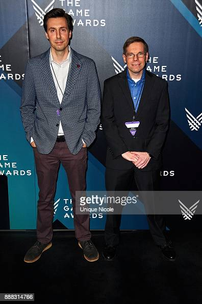 Nick Popovich and Mike Thomas, creators of Slime Rancher and