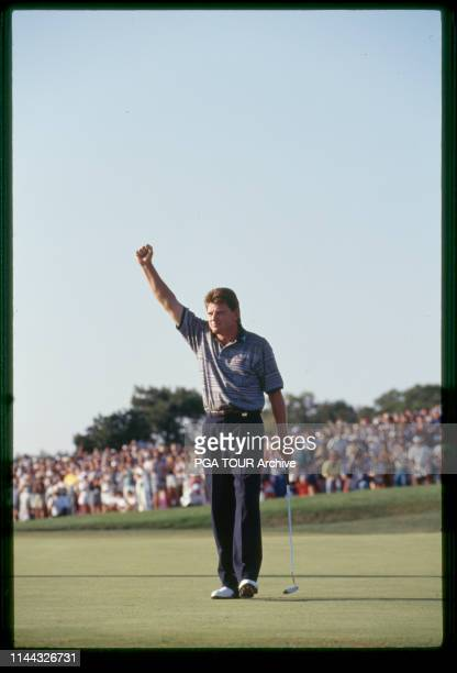 Nick Price 1994 Bell Canadian Open Photo by Rusty Jarrett/PGA TOUR Archive