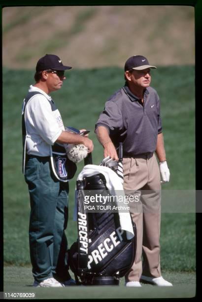 Nick Price, Jimmy Johnson 1999 The Players Championship Photo by Rusty Jarrett/PGA TOUR Archive