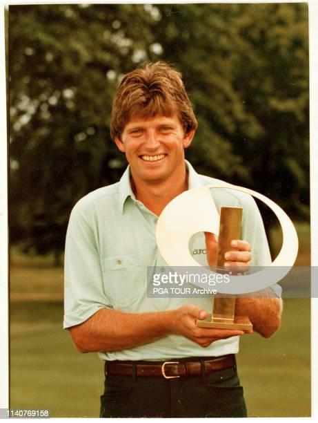 Nick Price NEC World Series of Golf PGA TOUR Archive