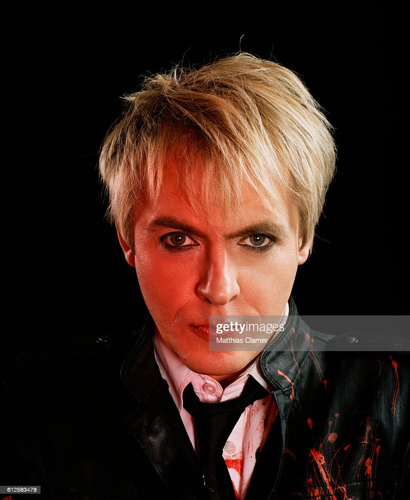 Nick Rhodes Photo Gallery