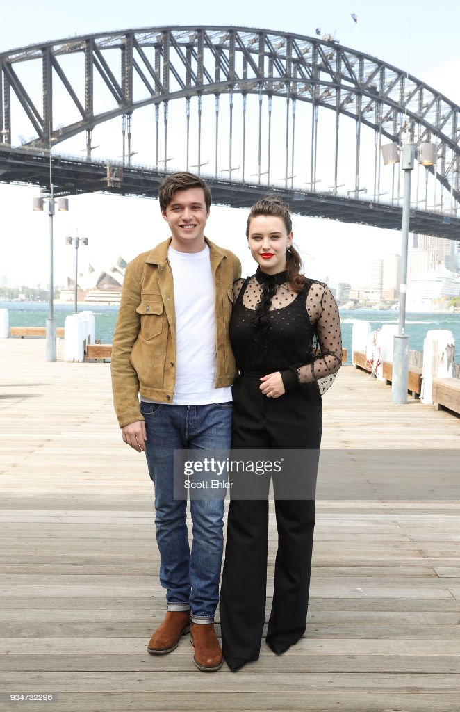 Love, Simon Photo Call