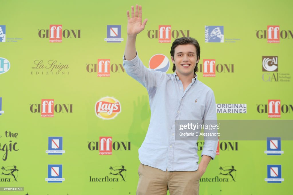 Giffoni Film Festival 2017 - Day 8