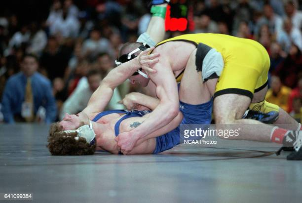 Nick Spencer of West Liberty State College defeated Gable Sullivan of University of Central Oklahoma by a 108 decision in the 149 pound weight class...