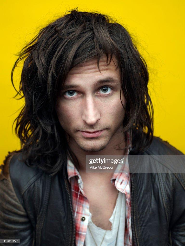 The Strokes, The Observer Magazine UK, February 27, 2011