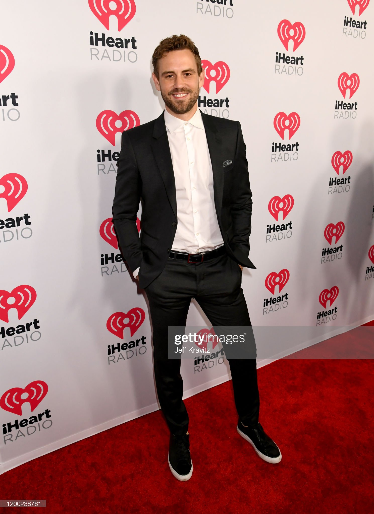 Nick Viall - Bachelor 21 - FAN Forum - Discussion #27 - Page 69 Nick-viall-attends-the-2020-iheartradio-podcast-awards-at-the-on-picture-id1200238761?s=2048x2048