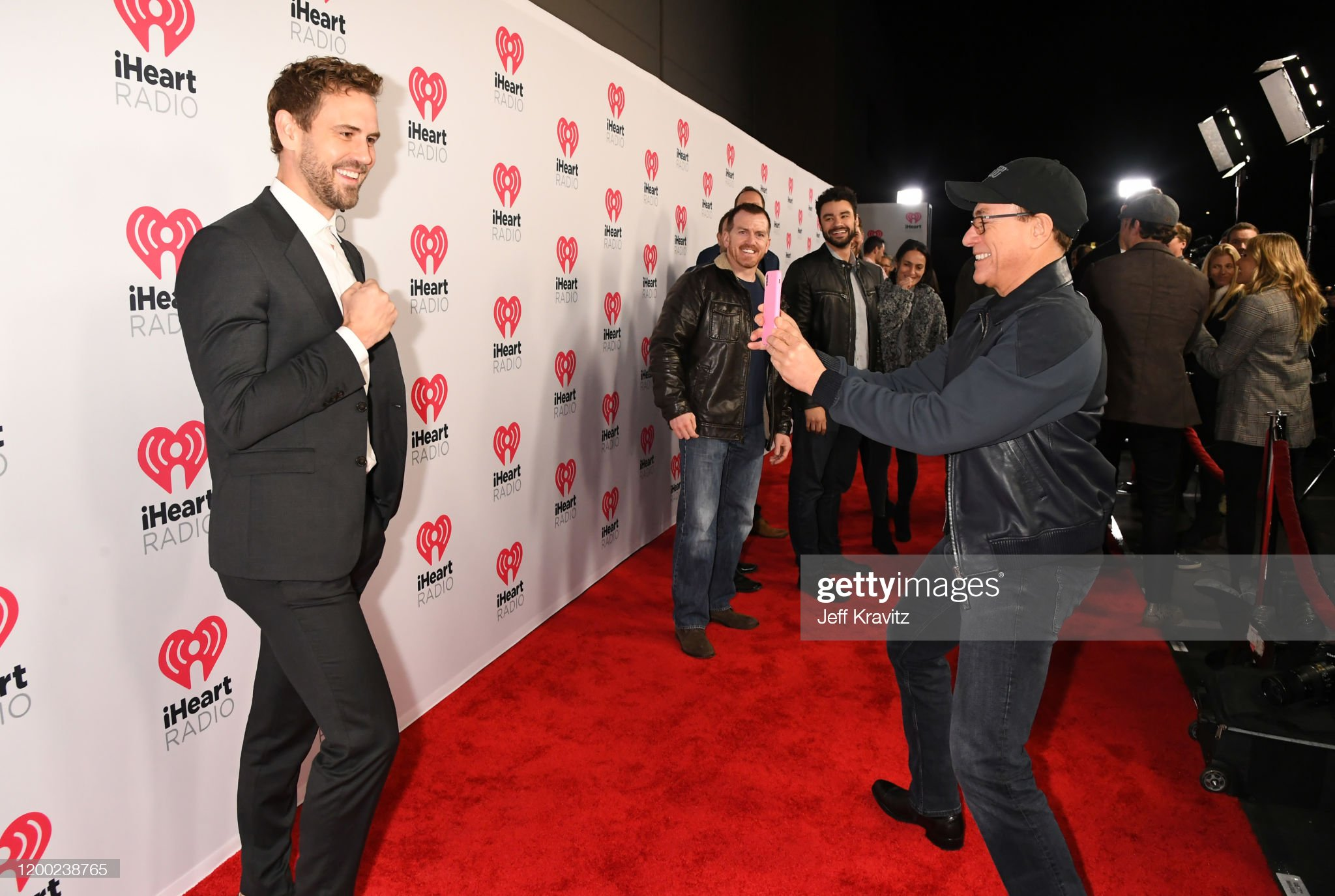 Nick Viall - Bachelor 21 - FAN Forum - Discussion #27 - Page 69 Nick-viall-attends-the-2020-iheartradio-podcast-awards-at-the-on-picture-id1200238765?s=2048x2048