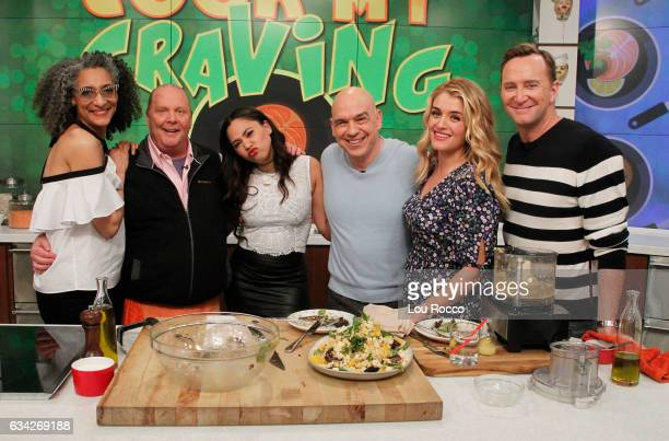 THE CHEW Nick Viall of Walt Disney Television via Getty Images's The Bachelor is the guest today Wednesday February 8 2017 The Chew airs MONDAY...